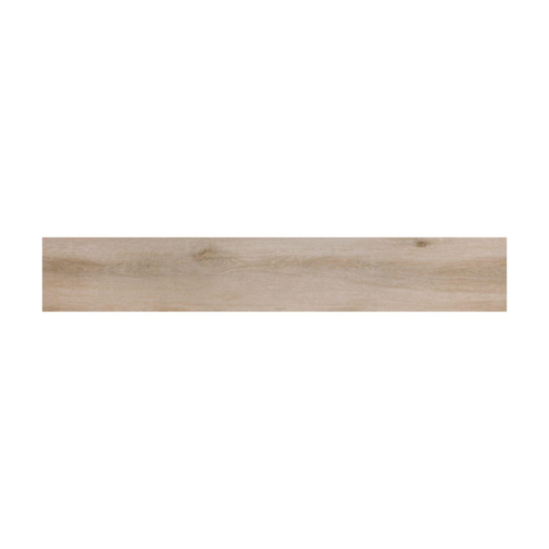 Vtwonen Vloer en Wandtegel Marwood Light Brown 19.7×120 cm (Doosinhoud 1.41 m2