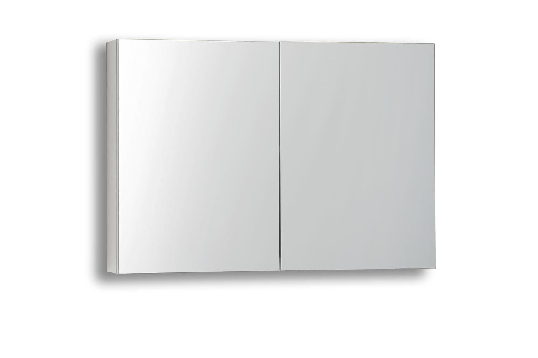 Badkamerspiegel > Spiegelkast > Spiegelkast