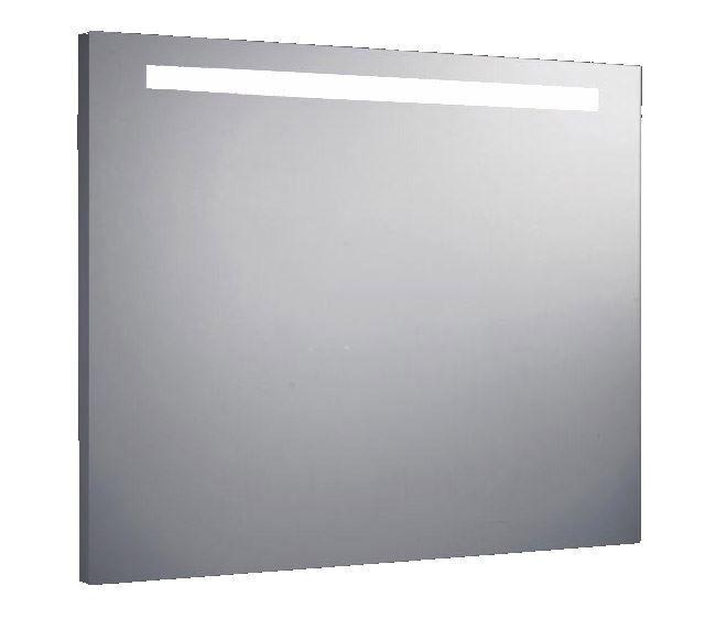 Badkamerspiegel met led verlichting kopen online for Spiegel 160x80