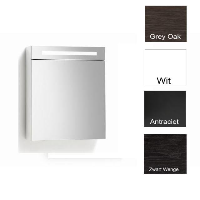 Sanitair-producten > Badkamerspiegel > Spiegelkast