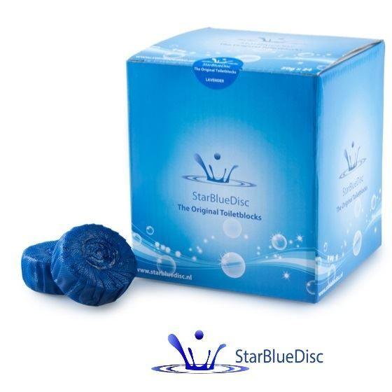 Sanitair-producten > Toilet > Toiletreiniger