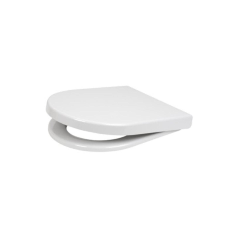 Closetzitting Boss & Wessing Zero S50 Softclose Wit vergelijken Toiletbril kopen Boss & Wessing ervaringen