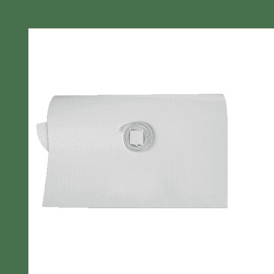 Spiegelverwarming 40x80cm / 90 Watt voordeel
