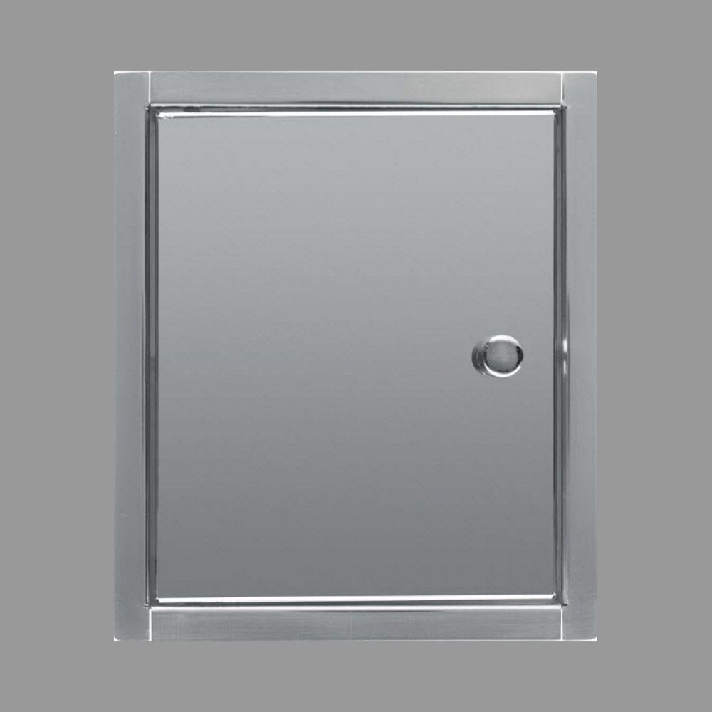 Accessoires Inbouw Toiletkastje Back-up RVS Gepolijst te koop met veel voordeel