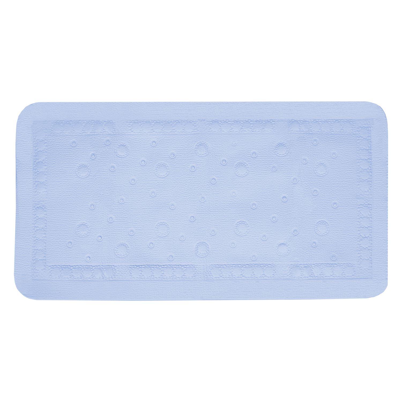 Veiligheidsmat Tutus blauw 68x36 cm