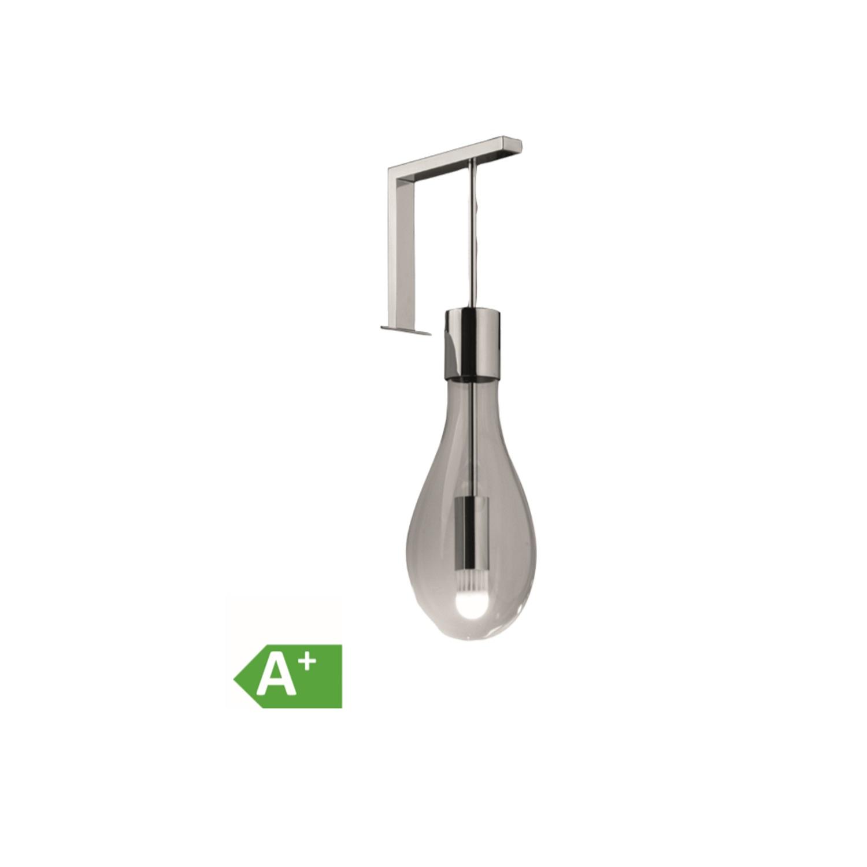 Sanitair-producten > Badkamerspiegel > Spiegelverlichting