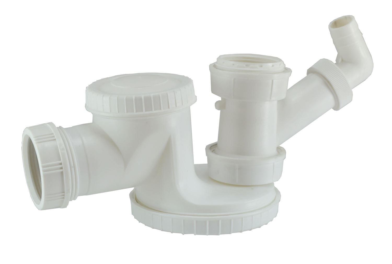 Sanitair-producten > Afvoer > Sifon