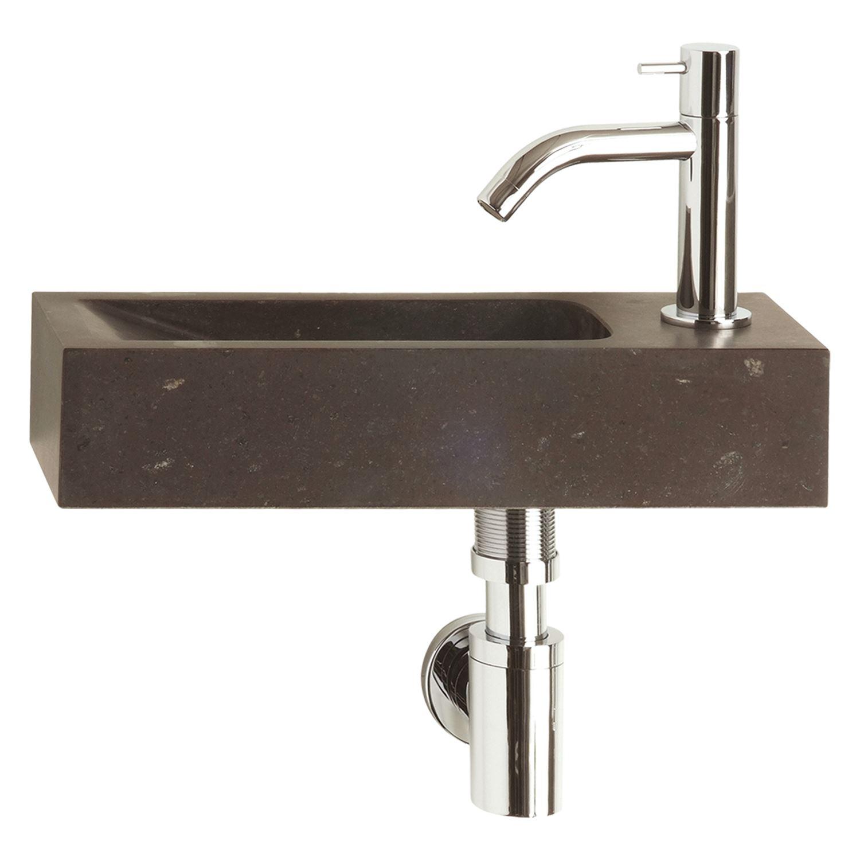 Sanitair-producten > Wastafels > Fontein toilet > Fonteinset