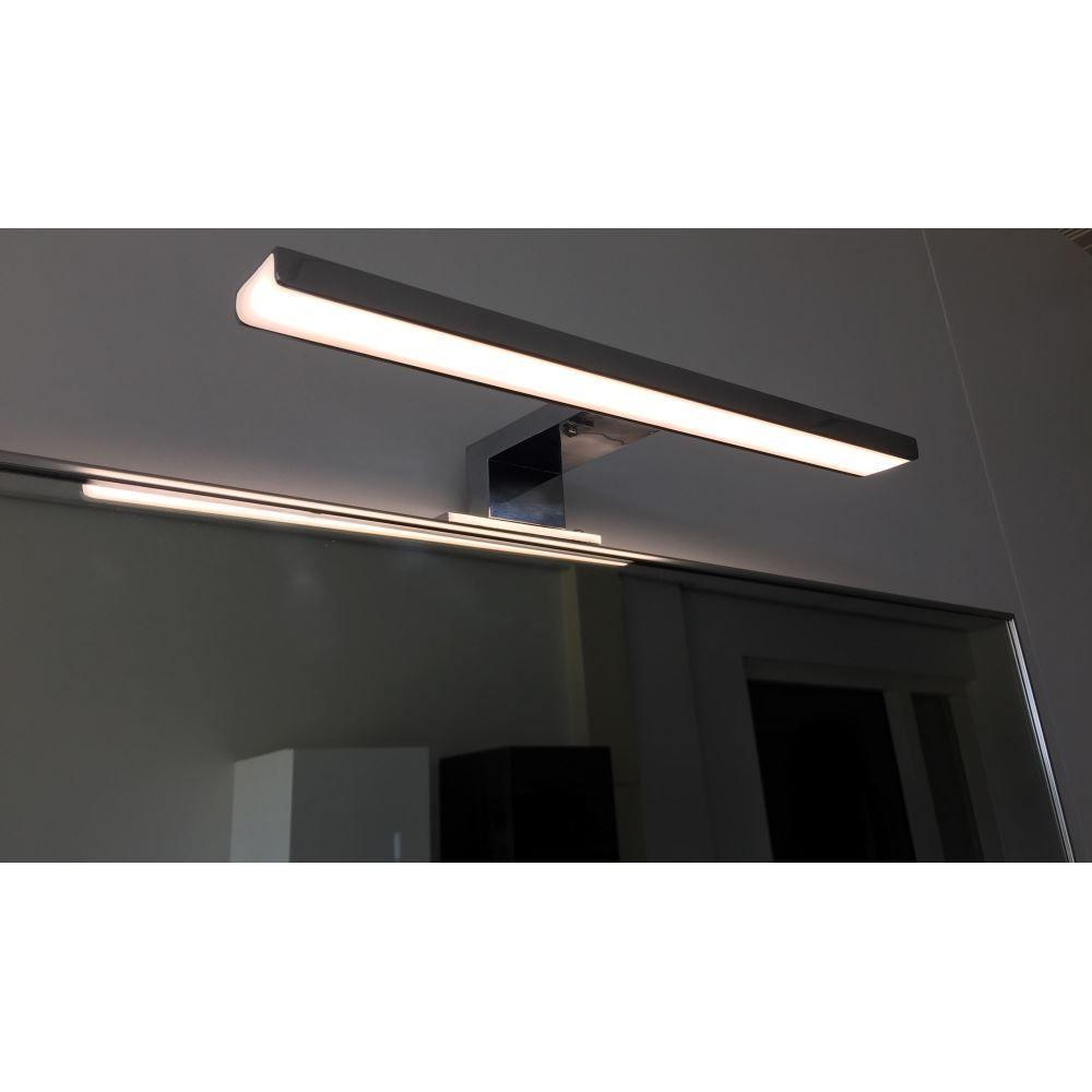 Wiesbaden Sigid badkamer- led verlichting 30cm enkel