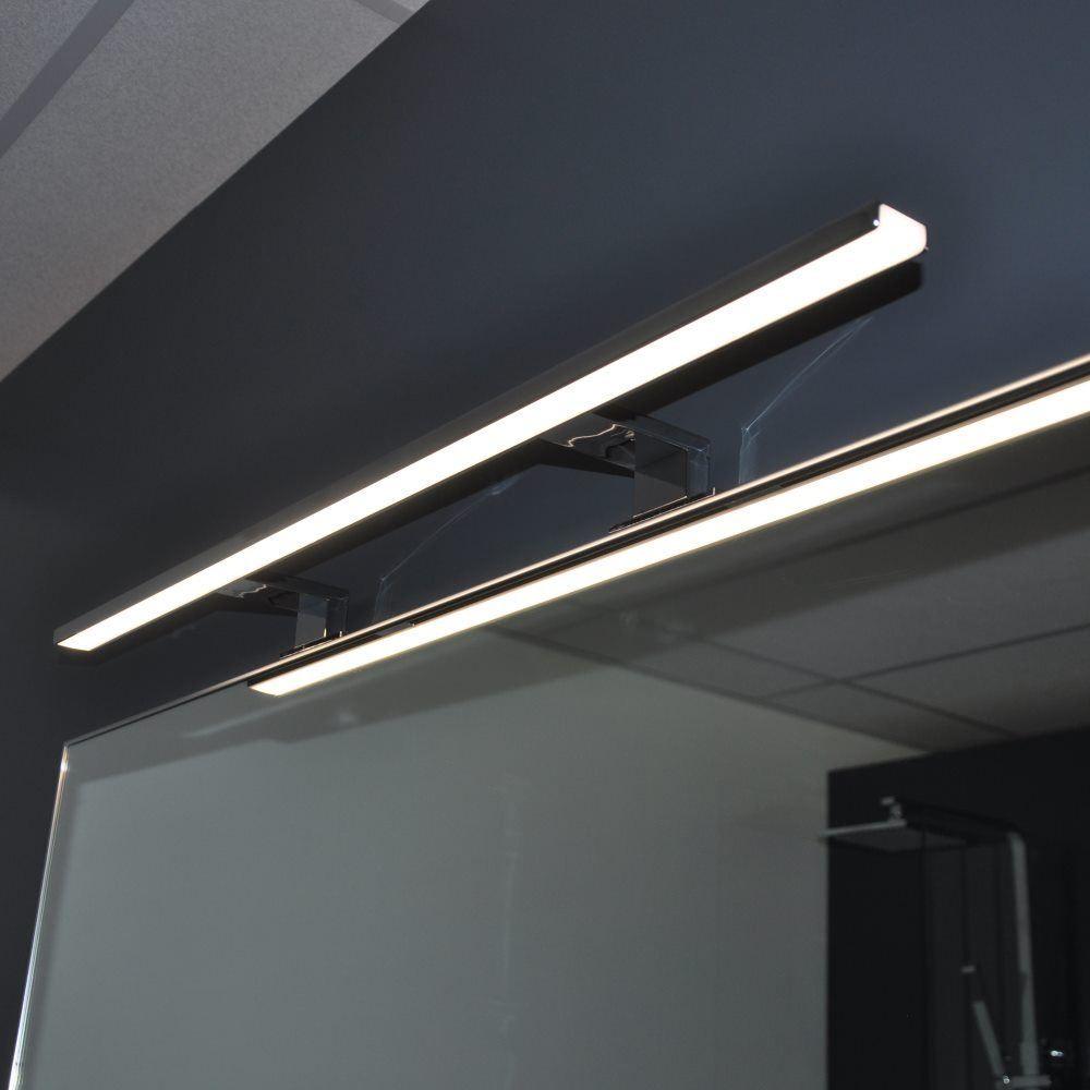 Badkamerspiegel > Spiegelverlichting > Spiegelverlichting
