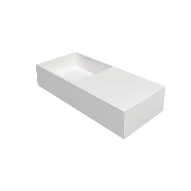 Sanitair-producten > Wastafels > Wastafelblad