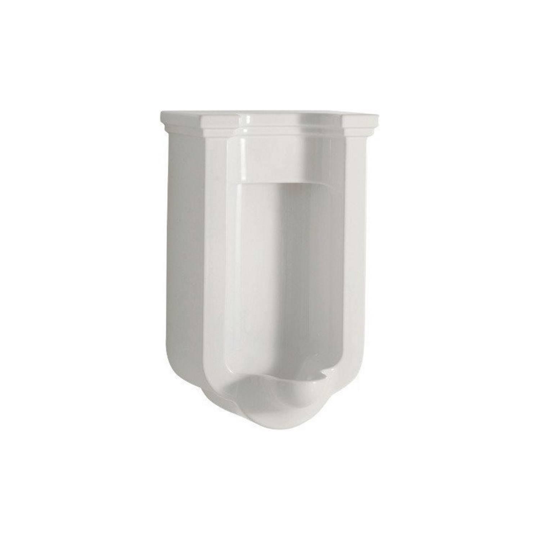 Productafbeelding van Urinoir Sapho Waldorf 44x72x37 cm Keramiek Wit