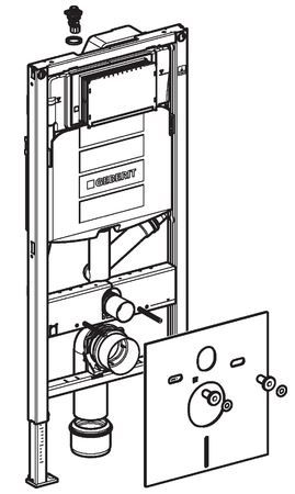 geberit duofix sigma duofresh up320 geurafzuiging cm 111358005. Black Bedroom Furniture Sets. Home Design Ideas