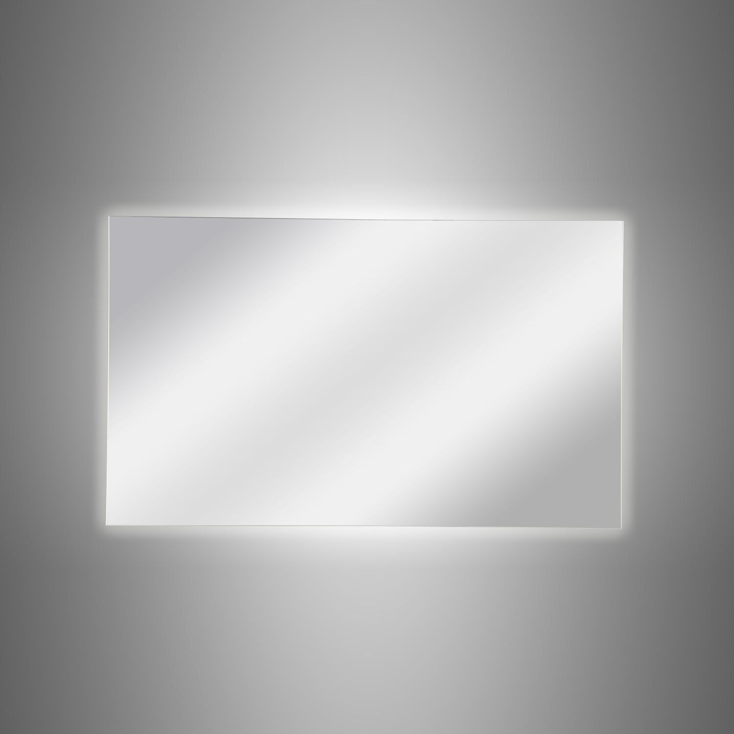 Led Spiegel Boss & Wessing Delfina Back Light 90x60 cm