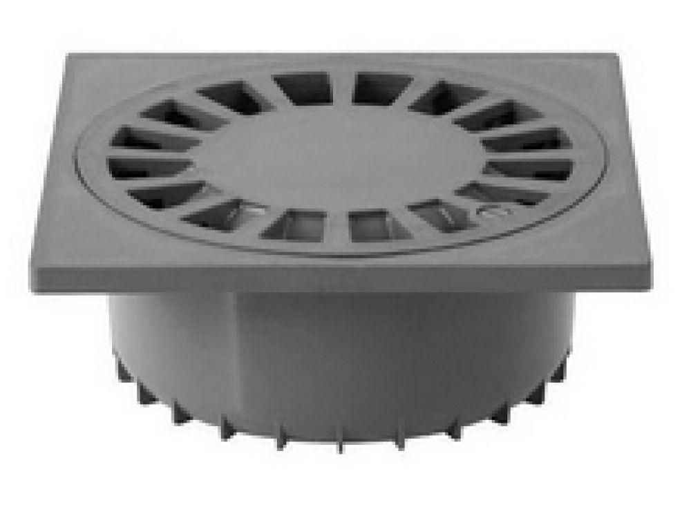 PVC Vloerput 250x250 90-110 onder