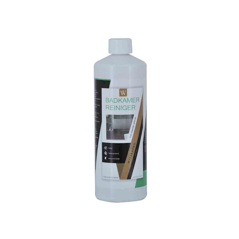 Badkamer Reiniger Wiesbaden voor Dagelijks Gebruik (1000 ml) voordeel