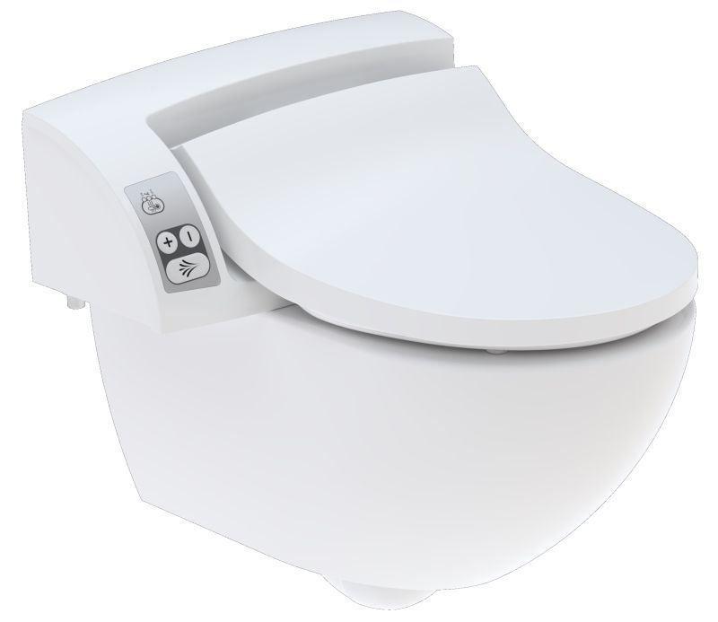 Toilet > Douche WC > Douche WC