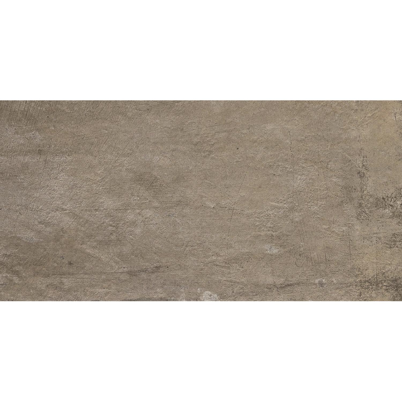 Vloertegel Douglas & Jones Matières de Rex Manor 30x60 cm Gris (Doosinhoud 1.08 m2)