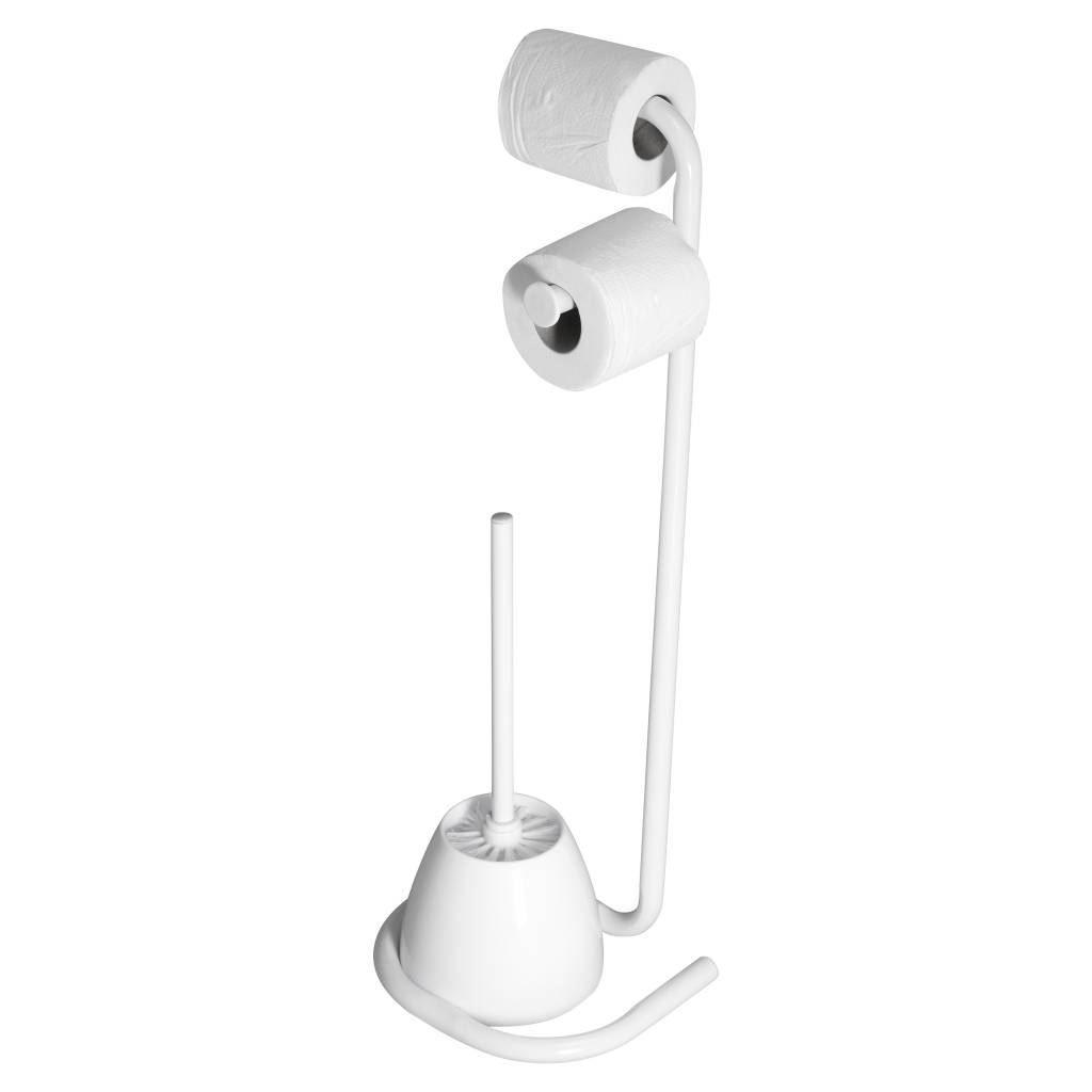 Sanitair-producten > Accessoires > Toiletrolhouders