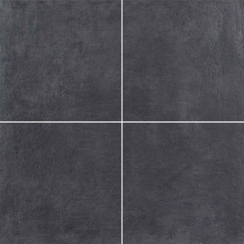 Sanitair-producten 63200 Vloertegel Spazio Black 60x60 (Doosinhoud 1,08m²)