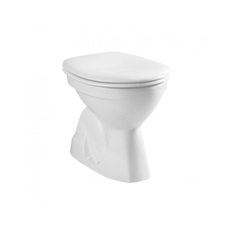 Sanitair-producten > Toilet > Duoblok toilet