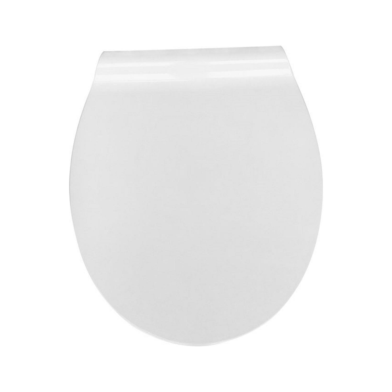 Sanitair-producten > Toilet > Toiletbril > Softclose toiletbril