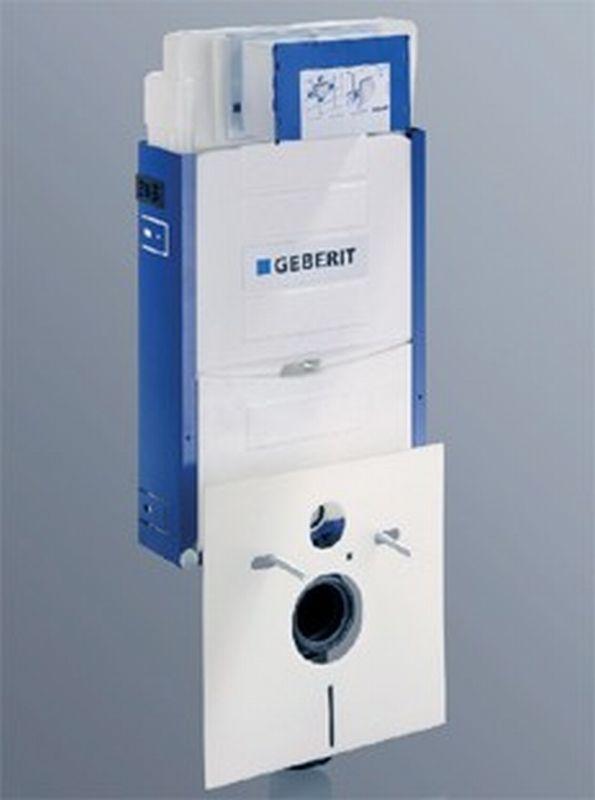 Geberit Kombifix Sigma Inbouwreservoir Up320 M/isolatieset/h.108cm Sanitair-producten > Overige kopen