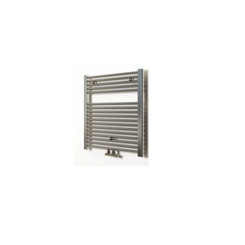 Badkamer radiator > Designradiator > Designradiator kopen? Elara sierradiator chroom 766×600 m/o aansl. het voordeligst hier