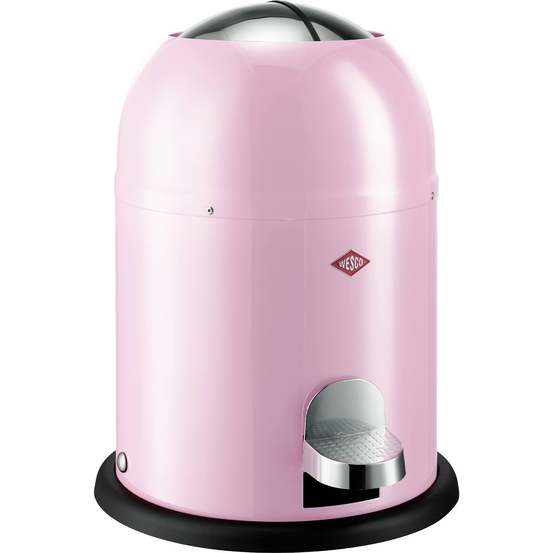 Wesco Single Master 9 Liter Pink
