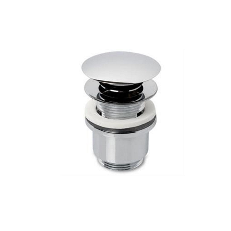 Afvoerplug Plieger 2in1-Systeem 5/4'' Aansluiting Chroom voordeel