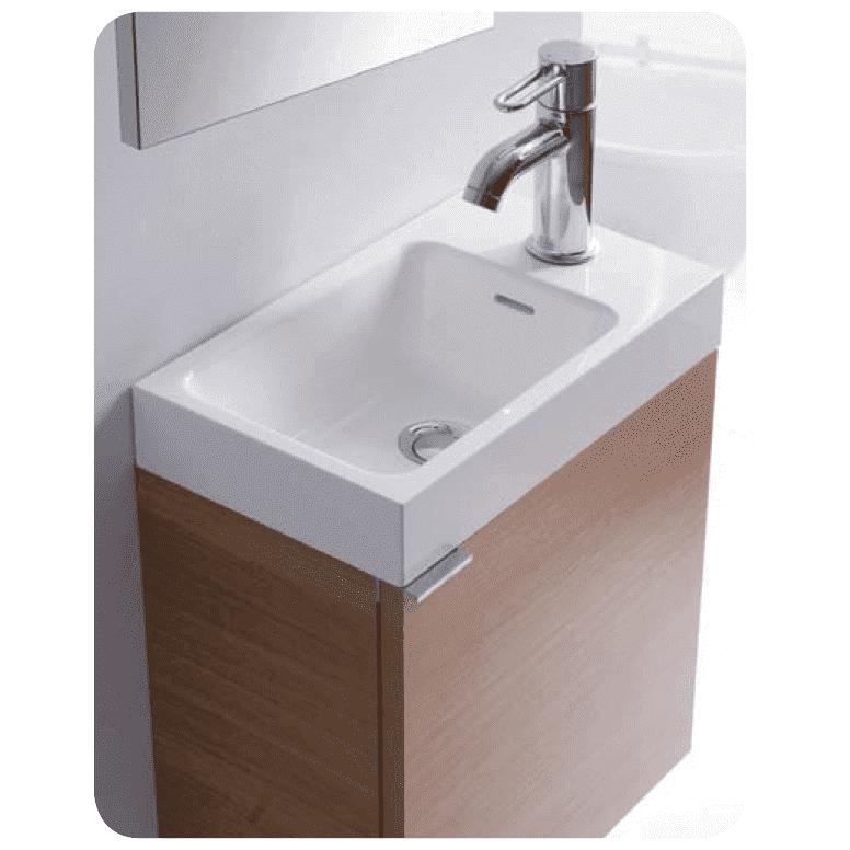 Sanitair-producten > Badkamermeubels > Fonteinkasten