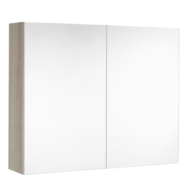 Allibert Spiegelkast Coventry 80 cm Es Molina