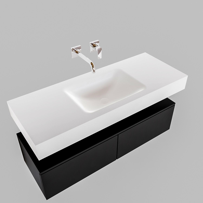 Badkamermeubels/Wastafelmeubels/Badmeubels Solid Surface