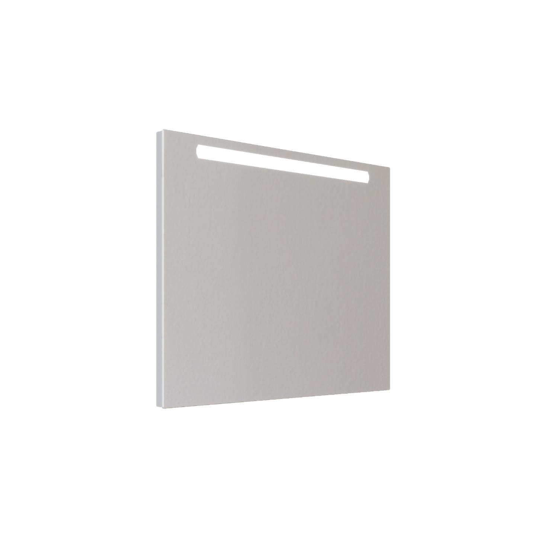 Badkamerspiegel Allibert Atlas LED Verlichting 80 cm 10 W 80x70x3 cm