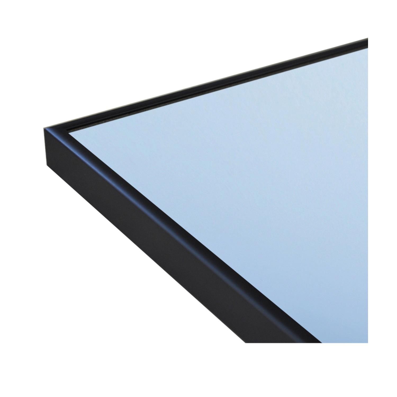 Badkamerspiegel Sanicare Q-Mirrors \'Warm White\' Horizontale LED ...