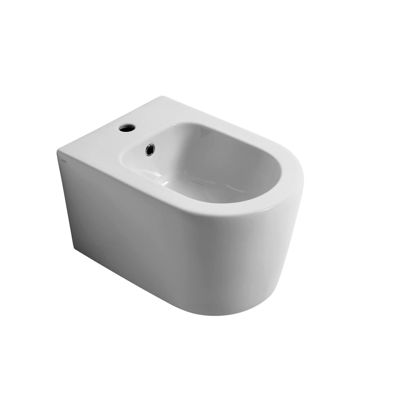 Bidet Salenzi Form Square Mat Wit voordeel