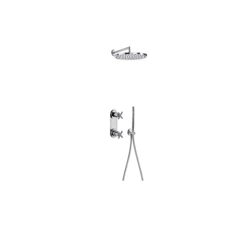 Kranen 15759 Bimax Tres Inbouw doucheset met handdouche 163275