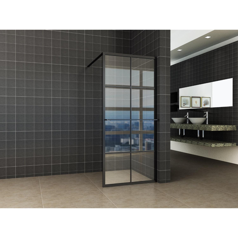 Bekend Tegels voor sanitair : Design inloopdouche UT59