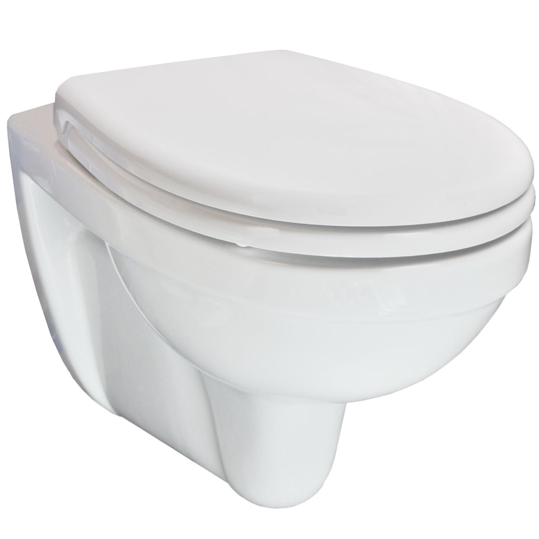 Toilet > Hangtoilet > Hangtoilet