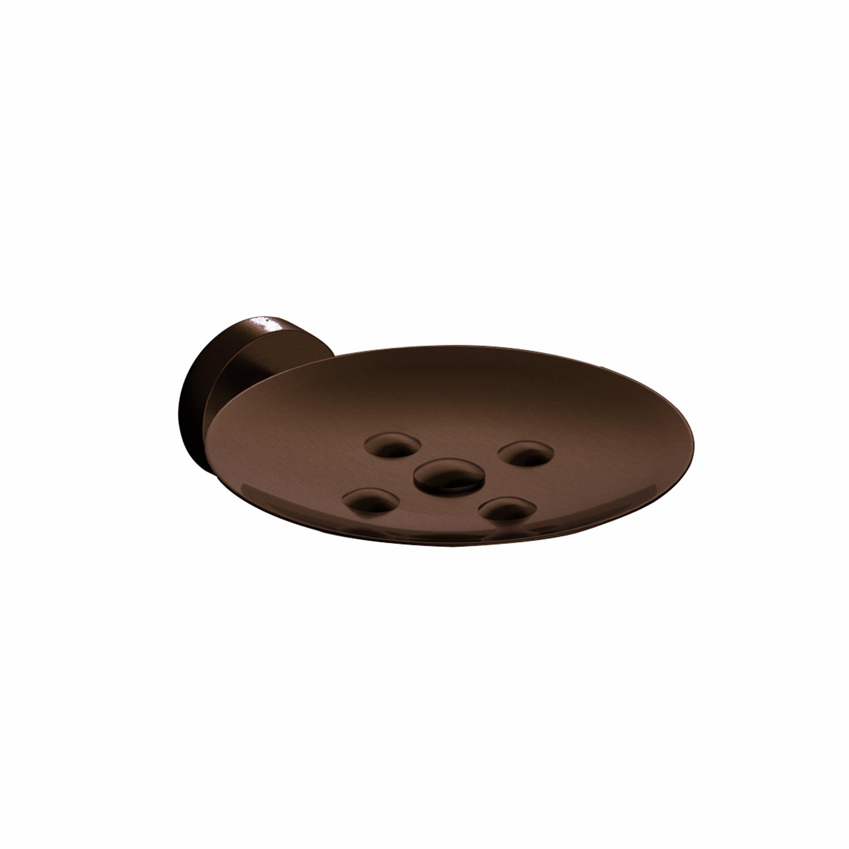 Zeephouder Hotbath Cobber Verouderd Messing