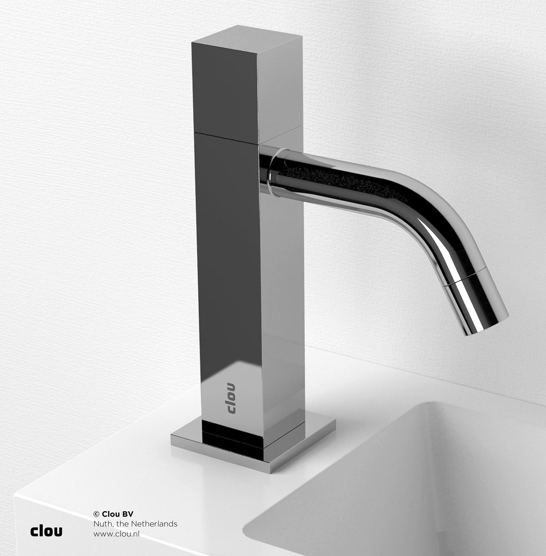 Sanitair-producten > Kranen > Fonteinkraan