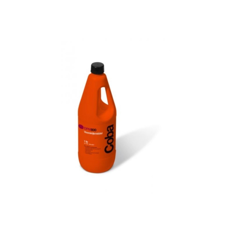 Sanitair-producten 41058 Voorstrijk Coba Dpm800 Zuigende Ondergronden 1 Liter