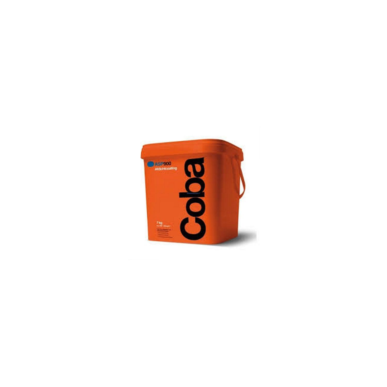 Tegels 41149 Coba ASP900 Afdichtcoating, speciaal voor het afdichten van hoekaansluitingen 7kg