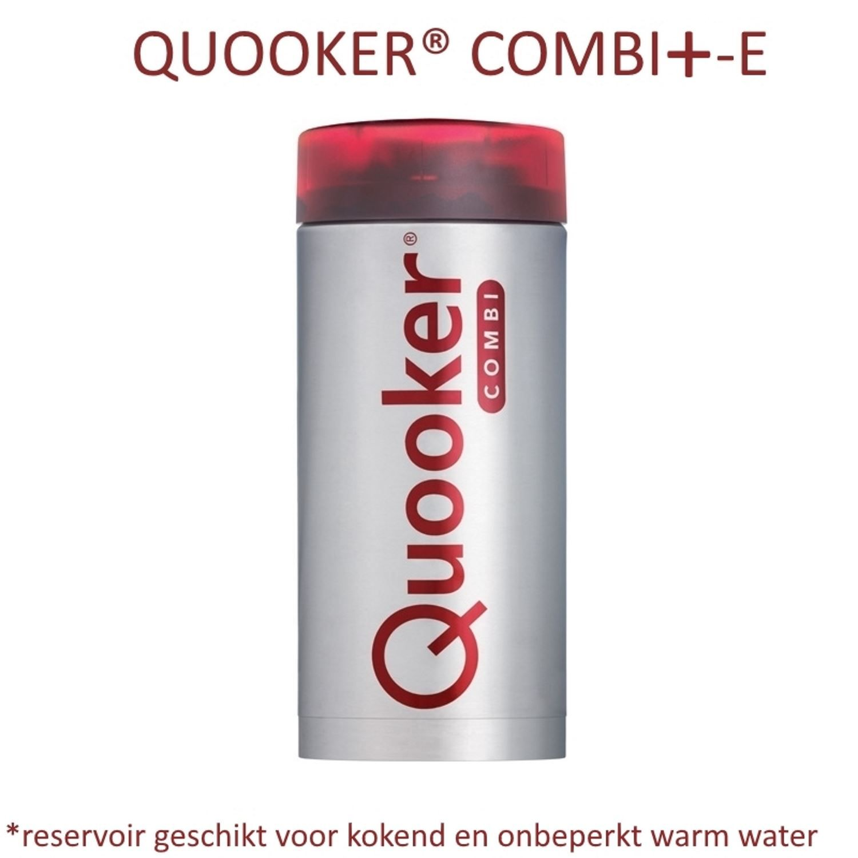 Sanitair-producten > Kranen > Keukenkraan > Quooker