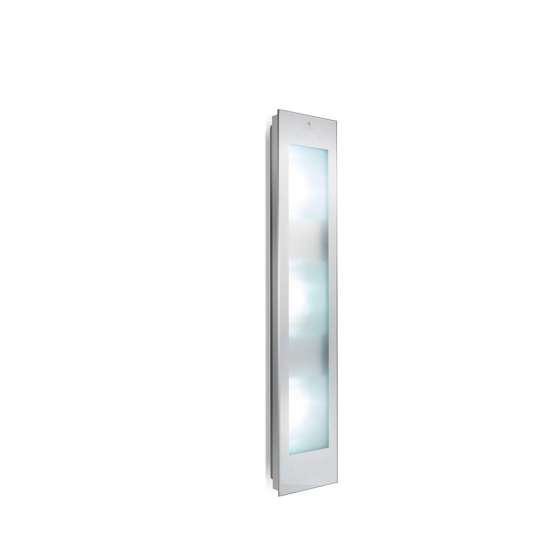 Top Sunshower Combi White UV en Infrarood Opbouwapparaat 29x144x22.8 &WF69
