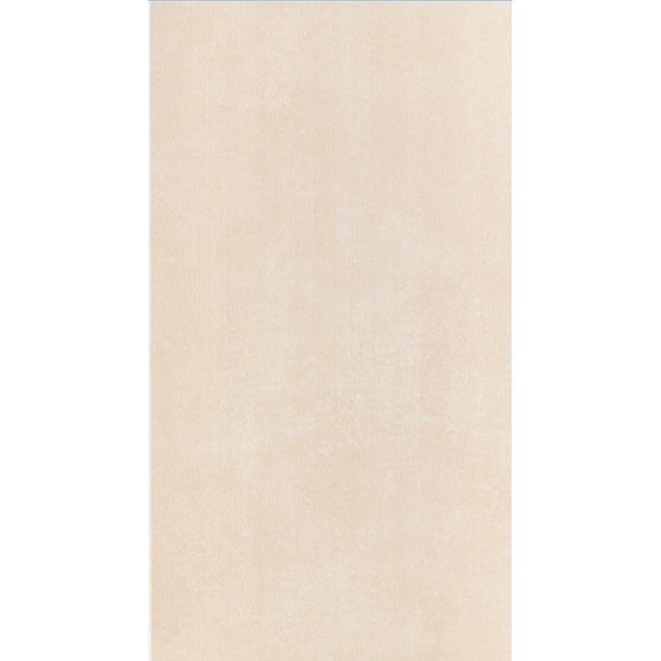 Productafbeelding van Vloertegel Cristacer Nantes Crema 33x60cm (Doosinhoud 1,00M²)