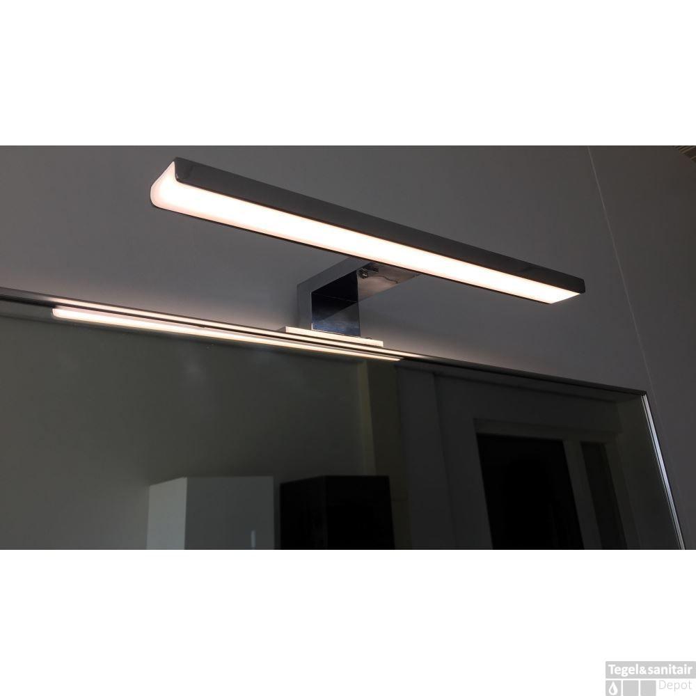 wiesbaden sigid badkamer led verlichting 50cm enkel