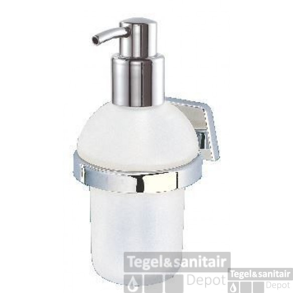 Geesa Standard Collection Zeepdispenser Chroom