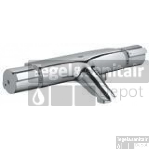 Grohe Grohtherm 2000 Badthermostaat Special Chroom