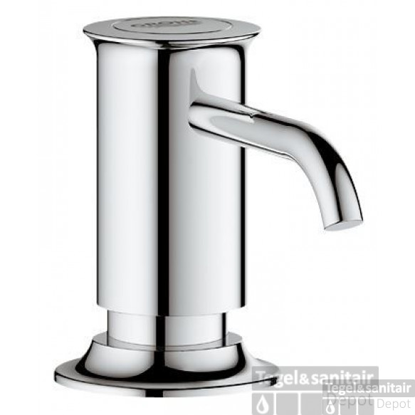 Grohe  Authentic Zeepdispenser 400 Ml.